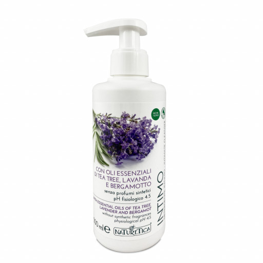 NATURETICA - Intimo Detergente Biodermico bio - 200ml