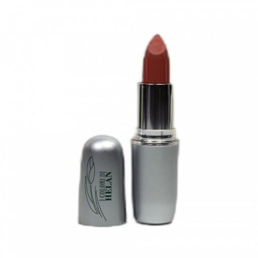 HELAN - Rossetto idratante bio Rosa pastello- Linea I Colori di Helan