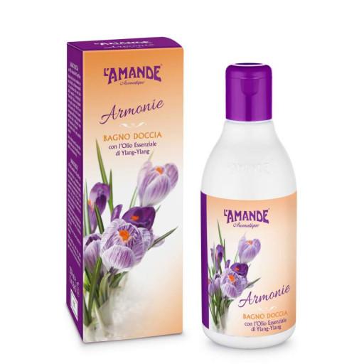 L'AMANDE - Bagno Doccia - Linea Armonie - 250ml