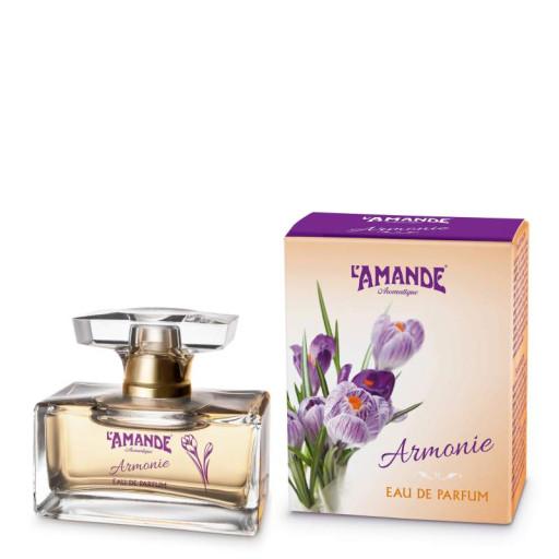 L'AMANDE - Eau de parfum - Linea Armonie - 50ml