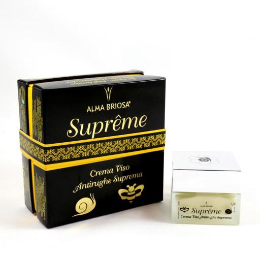 Suprême - Crema viso antirughe suprema - 50ml