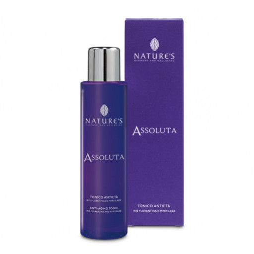 NATURE'S - Tonico Antietà - Linea Assoluta - 150ml