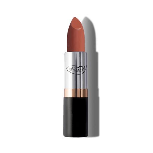 PUROBIO COSMETICS - Lipstick n.01 Pesca chiaro