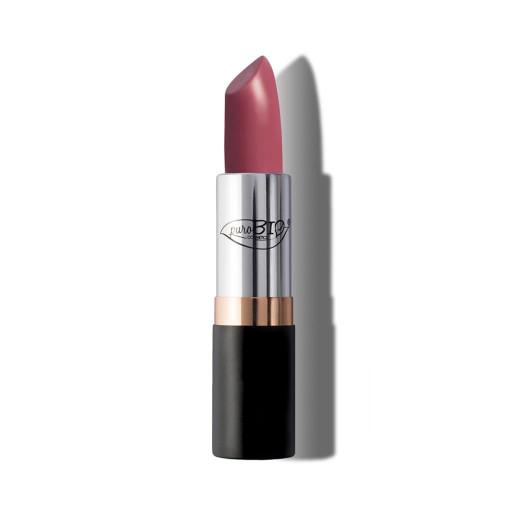 PUROBIO COSMETICS - Lipstick n.02 Sabbia rosata