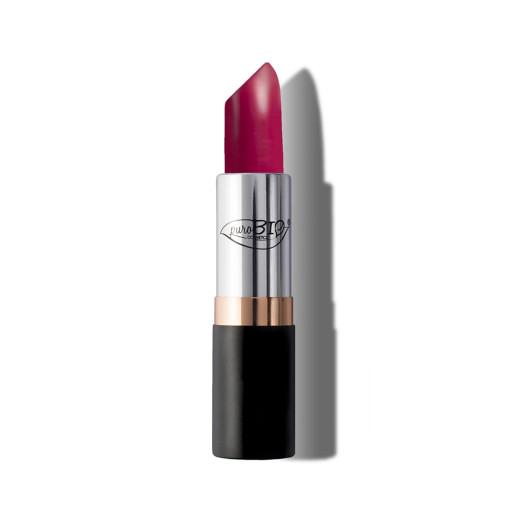 PUROBIO COSMETICS - Lipstick n.04 Fragola