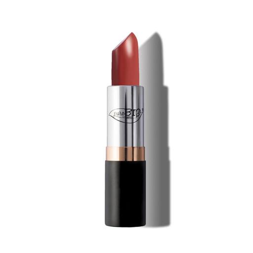 PUROBIO COSMETICS - Lipstick n.06 Arancio bruciato
