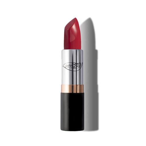PUROBIO COSMETICS - Lipstick n.07 Rosso cremisi