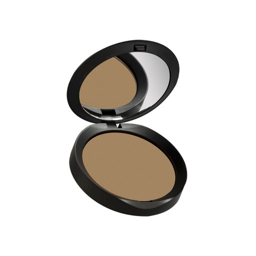 PUROBIO COSMETICS - Resplendent bronzer n.01 Marrone pallido