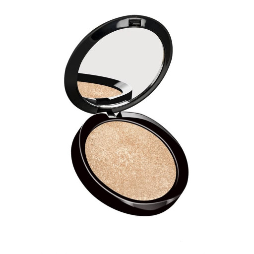 PUROBIO COSMETICS - Resplendent Highlighter n.01 Champagne
