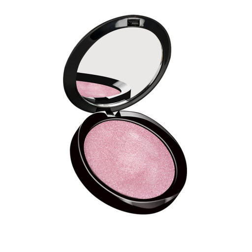 PUROBIO COSMETICS - Resplendent Highlighter n.02 Rosa