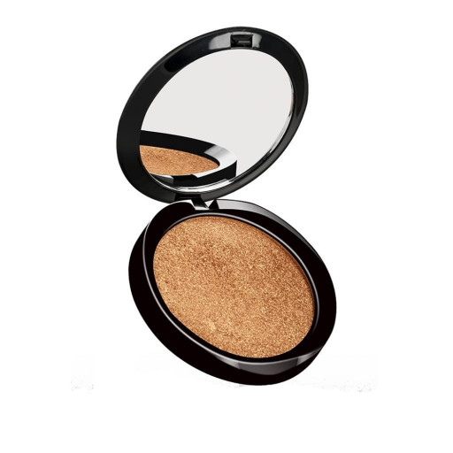 PUROBIO COSMETICS - Resplendent Highlighter n.03 Rame