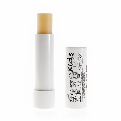 PUROBIO COSMETICS - Kids Lipbalm - 5ml