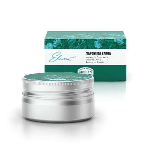HELAN - Sapone da barba - Linea Elemì - 75g