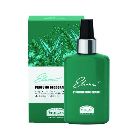 HELAN - Profumo Deodorante - Linea Elemì - 125ml