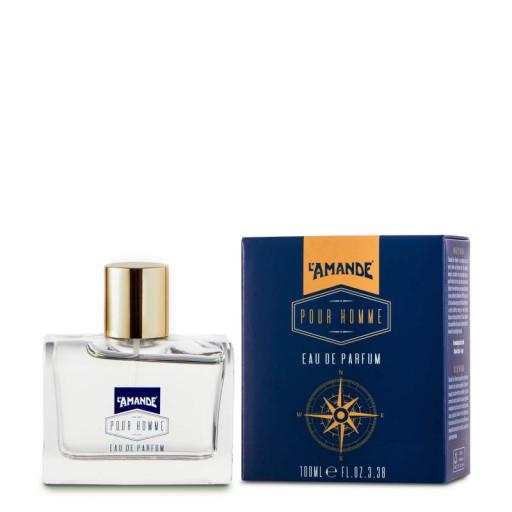 L'AMANDE - Eau de Parfum - Linea Pour Homme - 100ml