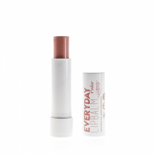 PUROBIO COSMETICS - Lipbalm Everyday Color - 5ml