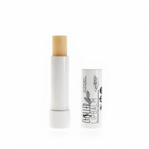 PUROBIO COSMETICS - Lipbalm Chilled - 5ml