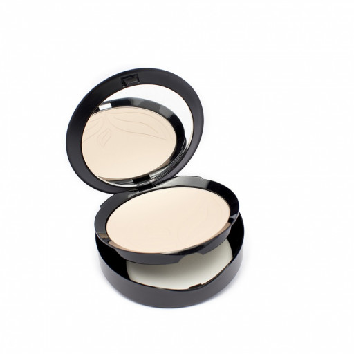 PUROBIO COSMETICS - Compact Foundation n. 01 - 4ml