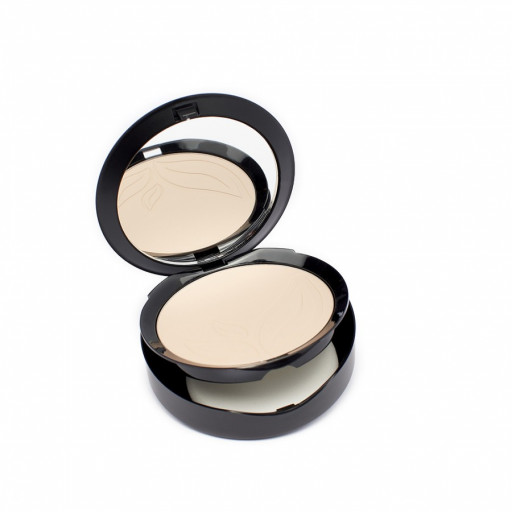 PUROBIO COSMETICS - Compact Foundation n. 02 - 4ml