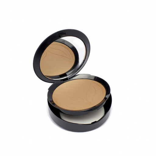 PUROBIO COSMETICS - Compact Foundation n. 06 - 4ml
