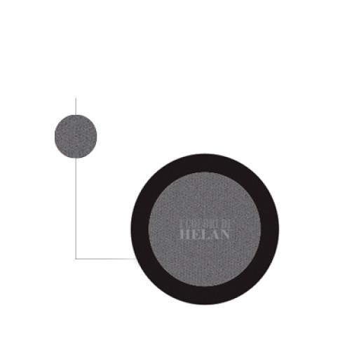HELAN - Bio Ombretto Compatto Smokey - Linea I Colori di Helan