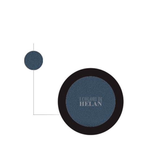 HELAN - Bio Ombretto Compatto Jeans - Linea I Colori di Helan