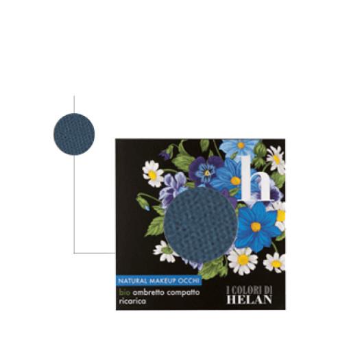 HELAN - Bio Ombretto Compatto ricarica Jeans - Linea I Colori di Helan