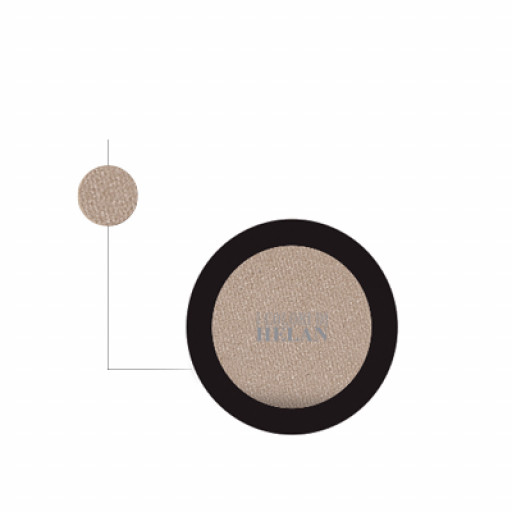 HELAN - Bio Ombretto Compatto Sand - Linea I Colori di Helan