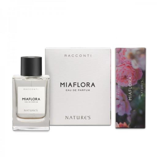 NATURE'S - Miaflora - Eau de Parfum 75ml