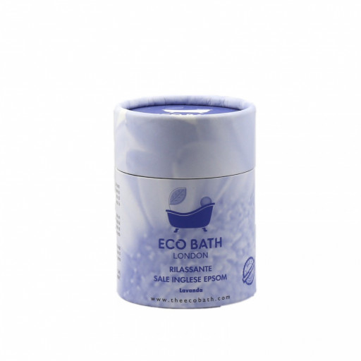 ECO BATH LONDON - Sale inglese Epsom Rilassante - 250g
