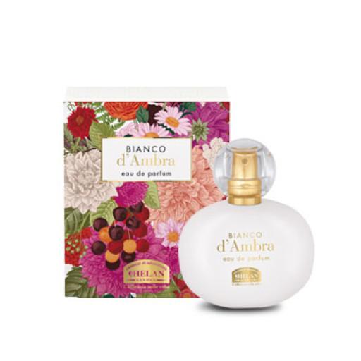 HELAN - Eau de Parfum - Linea Bianco d'Ambra - 50ml