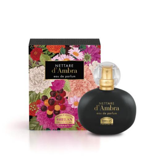 HELAN - Eau de Parfum - Linea Nettare d'Ambra - 50ml