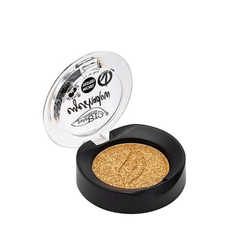 PUROBIO COSMETICS - Ombretto Shimmer in cialda n.24 Oro