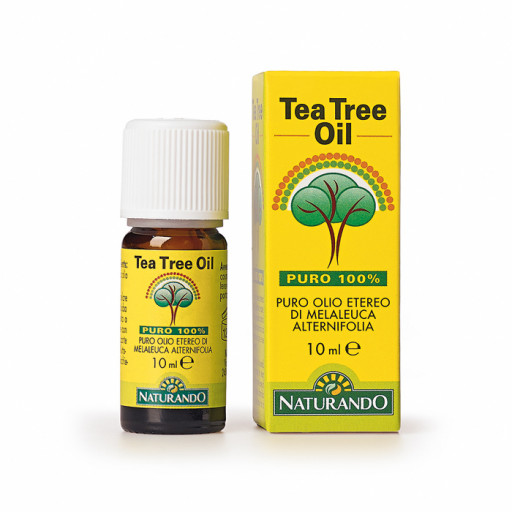 NATURANDO - Tea Tree Oil - 10ml