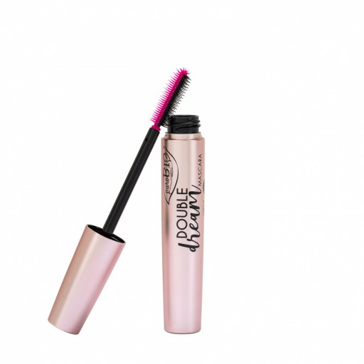 PUROBIO COSMETICS - Double Dream Mascara - 10ml