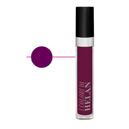HELAN - Bio LipGloss Volumizzante - Lilla - 4ml
