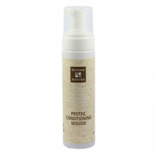 Proteic Conditioning Mousse - 200ml