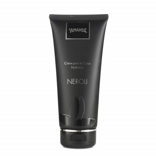 Crème Parfumé pour le corps - Linea Neroli - 200ml