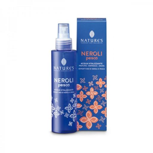 NATURE'S - Acqua Vitalizzante Neroli Pesca - 150ml