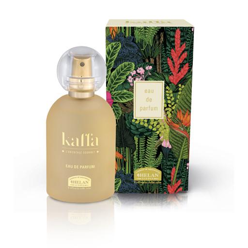 HELAN - Eau de Parfum - Linea Kaffa - 50ml