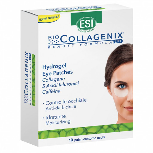 ESI - Biocollagenix Eye Patches - 10 patches