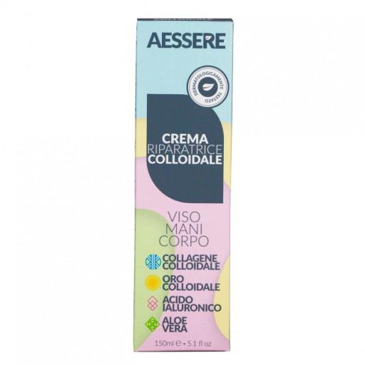 Crema Riparatrice Colloidale - 150ml