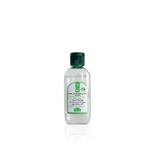 HELAN - Gel Igienizzante Mani - 70ml