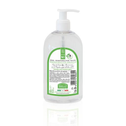 HELAN - Gel Igienizzante Mani - 500ml
