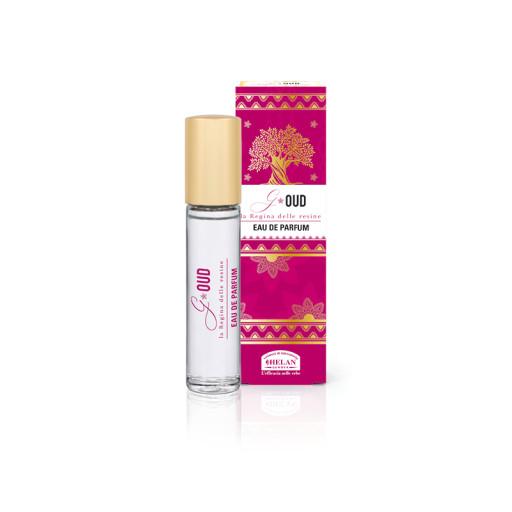 HELAN - Eau de Parfum - Linea G-Oud - 10ml