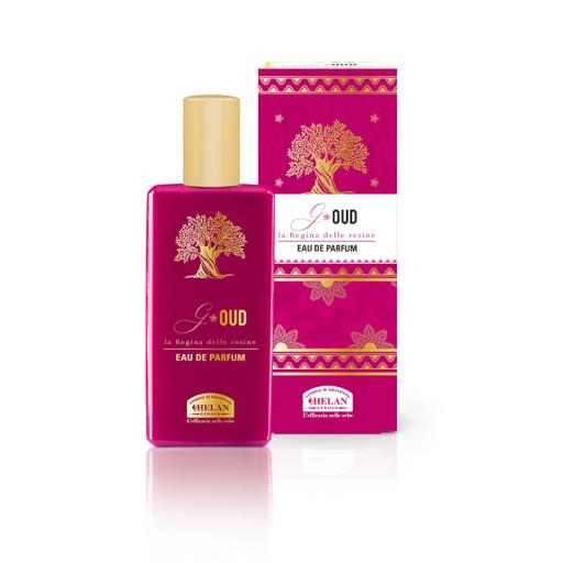 HELAN - Eau de Parfum - Linea G-Oud - 50ml