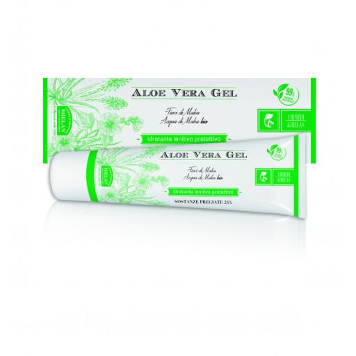 HELAN - Aloe Vera Gel - 100ml