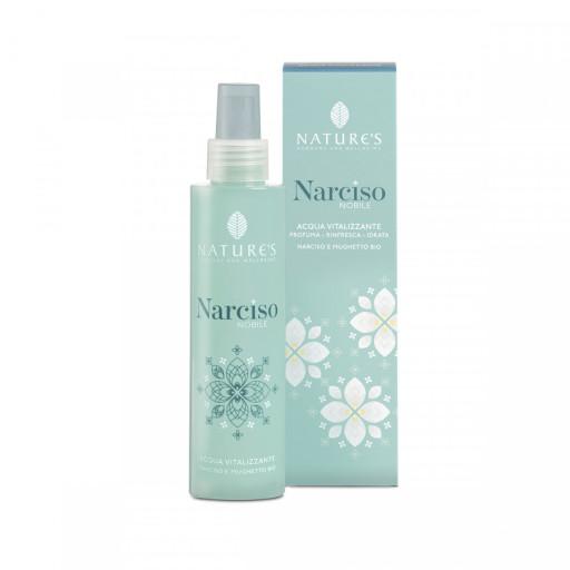 NATURE'S - Acqua Vitalizzante Narciso Nobile - 150ml