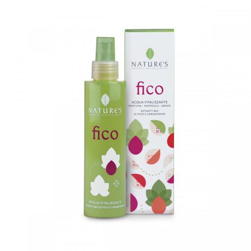 NATURE'S - Acqua Vitalizzante Fico - 150ml