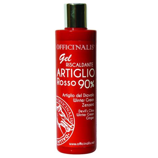 OFFICINALIS - Artiglio Rosso Gel 90% - 250ml